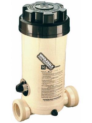 Hayward  CL200 In-Line Chlorinator