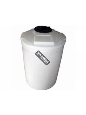 CHEM-TAINER INDUSTRIES TC2435DC 35 Gallon Double Wall Tank
