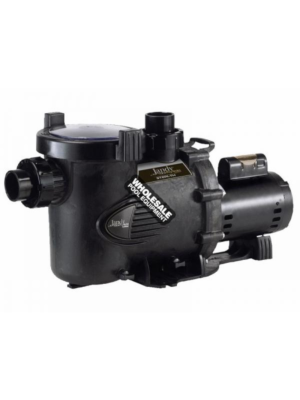 Jandy Pro Series Stealth 2-Speed Full-Rated Pump - 1.5HP 230V 2SP