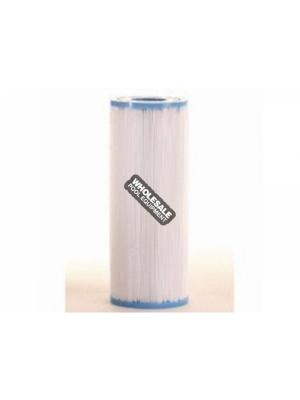 Unicel 25SQFT Filter Cartridges For Hayward Micro Star-Clear C-250