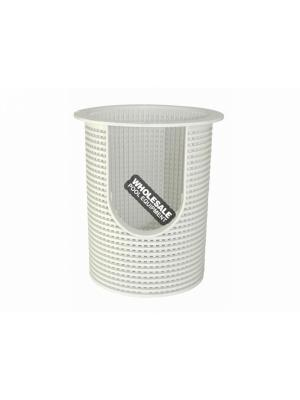 Pentair EQ Series Plastic Basket Strainer For EQ-Series Commercial Plastic Pump with and without Hair and Lint Strainer