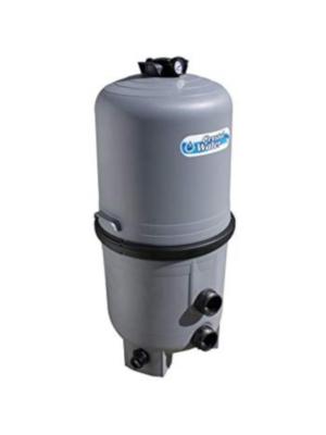 Waterway Plastics 570-0525-07 Crystal Water Cartridge Filter; 525 sq-ft, 150 gpm