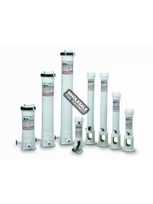 Pentair R171066 Rainbow 300-29 Automatic Off-Line Triple-Capacity Spa Chamber Chlorine/Bromine Feeder