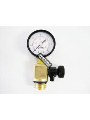 Val-Pak Products V20-225 FNS Plus/4000 Series Air Relief/Gauge; For American Products Filter; Purex Filter