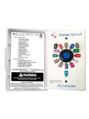 J&J Electronics LPL-XG-CTRL-1 ColorSplash XG Controller