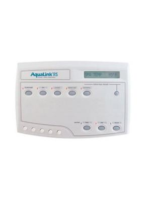 Trade Series Jandy 6890 Aqualink RS4 All Button Pool & Spa Indoor Control Panel