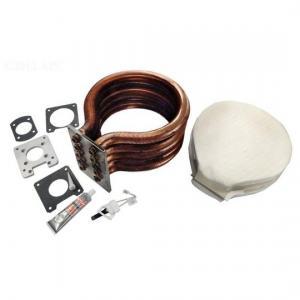 Pentair 77707-0233 Tube Sheet Coil Assembly Kit For Model 300NA; 300LP MasterTemp(R) Heater Water System