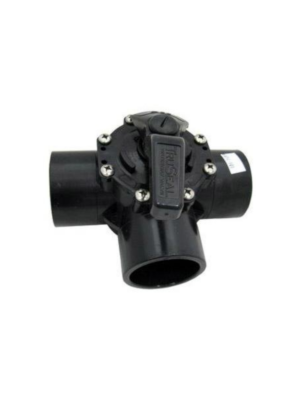 Waterway TruSeal 3-Way CPVC Valve 2-2.5""