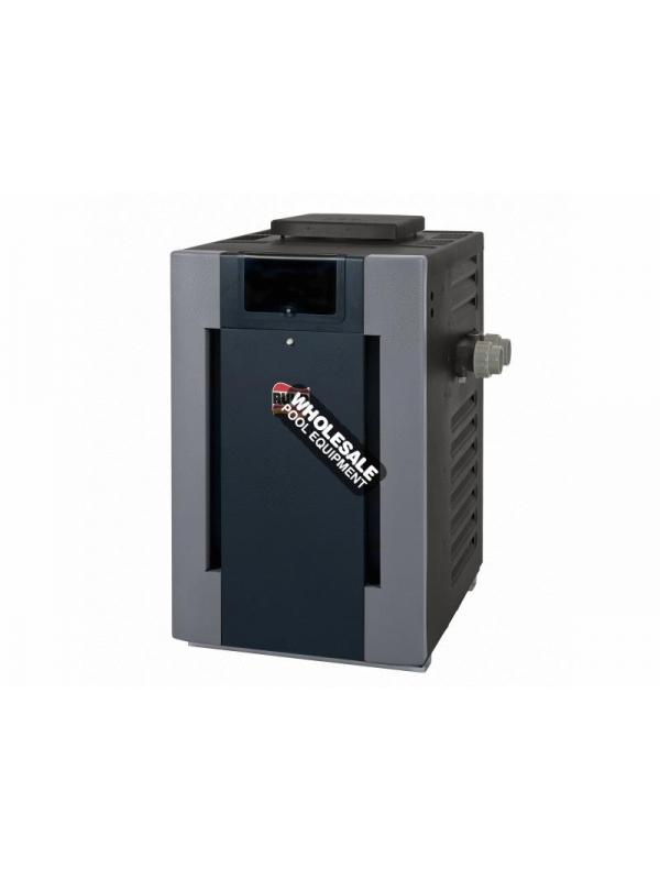 Ruud 009995 P-D266A Digital Heater - Copper - Natural Gas - 266k BTU