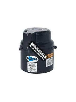 AIr Supply of the future Inc.  6310131 1 HP, 110/120v, Silencer Air Blower - Replaces 6310120
