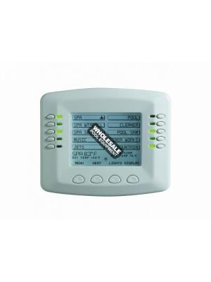 Pentair IntelliTouch Wired Indoor Control Panel