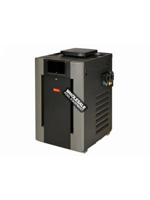 Raypak 009279 C-R406A Digital ASME Heater - Copper - Propane - 399k BTU