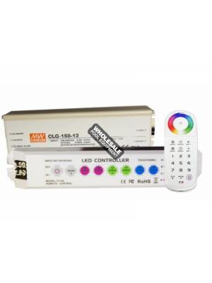 LED CONTROL SYS 100W REMOTE KIT W/JUNCTION BOX (CTM-27-3249)