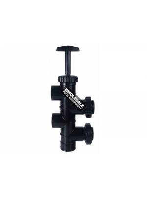 Custom Molded Products 25831-014-000 H-Style Slide Valve Assembly 2 Inch