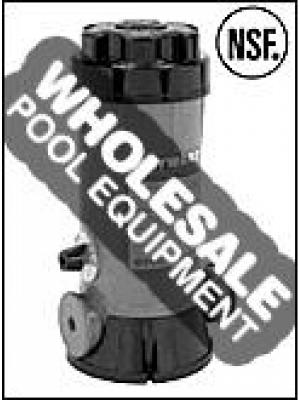 Hayward Off-Line Chemical Feeder Above Ground 4.2 lb Capacity