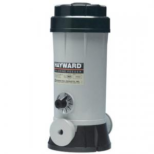 Hayward CL110ABG Off-Line Chemical Feeder Above Ground 4.2 lb Capacity