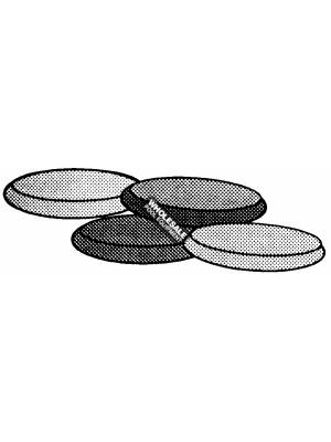 Pentair Kwik-Change Lens Kit