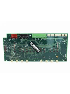 Zodiac 7074 44 Pin Socket Primary Power Center PCB REV I Kit