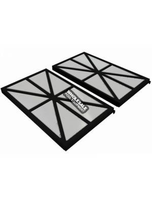 Hayward RCX70101PAK2 Filter Cartridges For Tiger Shark & SharkVac Pool Cleaner Filters