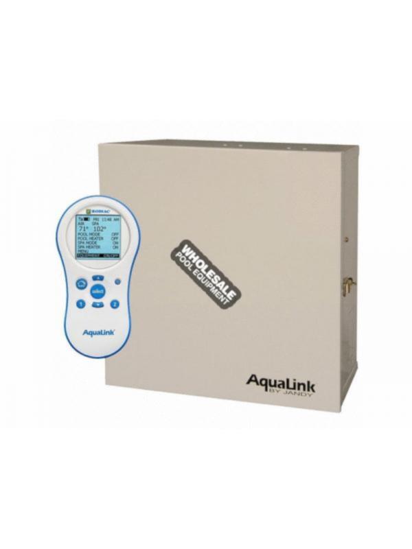 Trade Series Jandy PDAP4SWC AquaLink PDA Bundle Kit