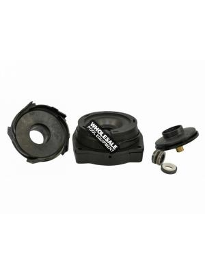 Hayward SPX2605CKIT Drive Train Upgrade Kit For 3/4 HP Super Pump(R) SP1600X Pump Series