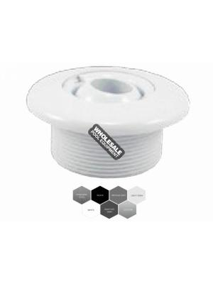 Super-Pro 23300-200-000 Gunite Jet Directional Wall Fitting