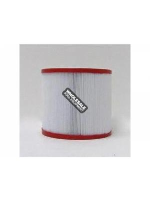 Pleatco PWW10 Replacement Filter Cartridge For Waterway Skim Filter 10; 3 oz/yd; 10 sq-ft; 4 Inch