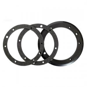 Pentair 79207900 Gasket Set with Double Wall Gasket For Small Stainless Steel Niche