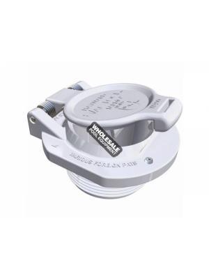 Hayward W400BLGP Vac Lock GRY