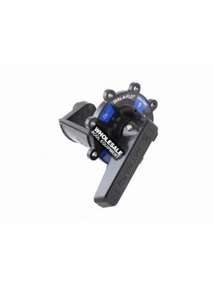 Hayward SPX0733BA 3-Way Key; Seal; Cover and Handle Assembly For SP0733 Series Dial-A-Flo Valves