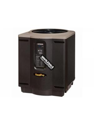 Hayward HP21254T HeatPro H-Series Digital Square Heat Pump, 125k BTU