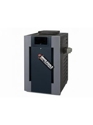 Ruud 015007 P-D266A Digital Heater - Cupro-Nickel - Propane - 240k BTU