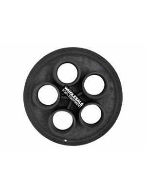 Zodiac 1-9-215 Bottom Plate For Jandy Caretaker 5-9-2000 Water Valve In-Floor Pool Cleaning System; 1.5 Inch