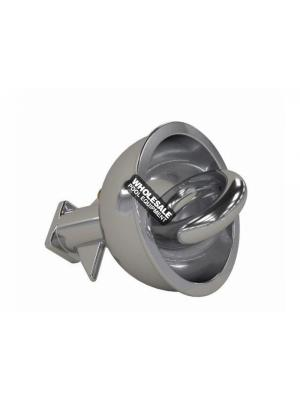 Perma Cast Cup Anchor with Removable Eye Bolt