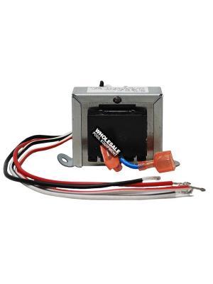 Pentair 471360 Dual Voltage Transformer with Circuit Breaker For Model 75; 100 MiniMax(R) and MiniMax(R) CH; MiniMax(R) Plus; Powermax Heater; 24 VAC