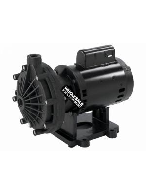 Pentair LA01N Pressure-Side Cleaner Booster Pump - 0.75HP
