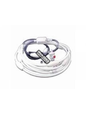 Pentair LL209 Complete Hose Kit For Legend 3-Wheel/4-Wheel Pool Cleaner; White