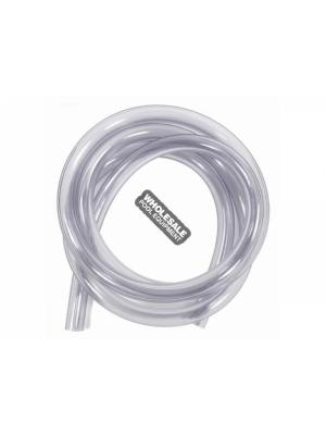 Pentair ED50 Feeder Hose For Legend 4-Wheel Pool Cleaner; 7 ft 8 Inch; Clear Soft