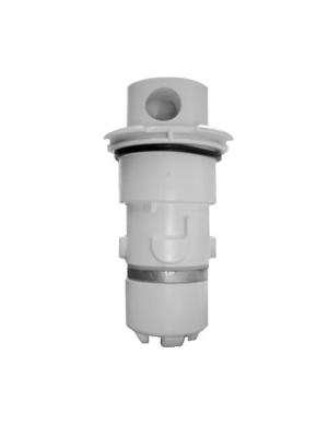 Paramount 004-627-5060-01 PV3 Nozzle with Cap; White