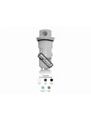 PARAMOUNT PV3 Nozzle with Cap; White