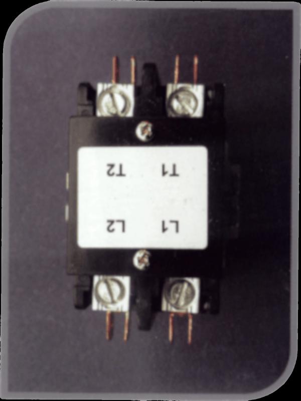 Aqua Comfort 100-205 Contactor For Aqua Comfort Heat Pump