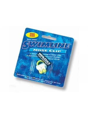 International Leisure Products, 9601, Swimline Water Sports, Swimline(R) Swim Accessories, Nose Clip, One Size Fits All