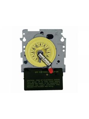 Intermatic Incorporated TIME CLOCK MECHANISM