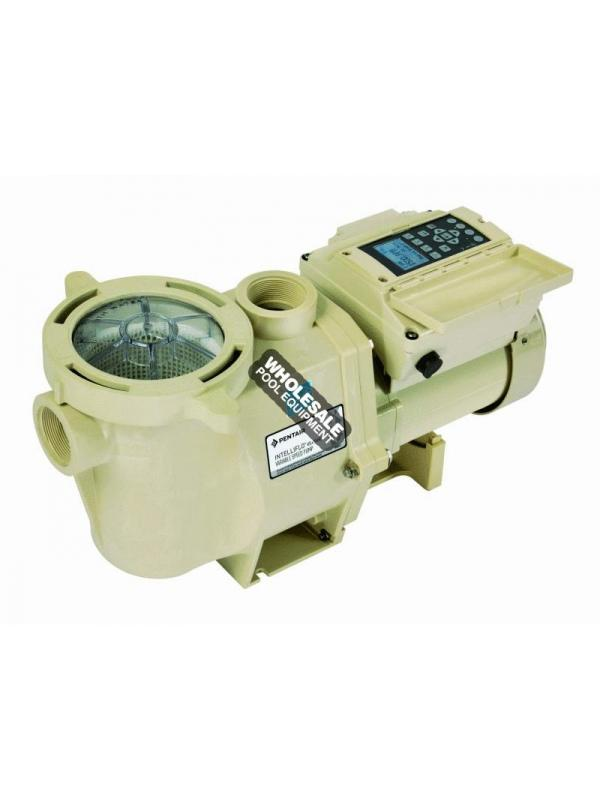 Pentair 011057 Intelliflo Vs Svrs Pump 3hp 230v Replaces