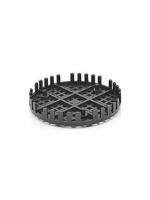 Franklin Electric 108482 Intake Screen For Sump Pumps; Black