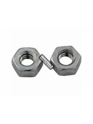 071406 1/4-20 Stainless Steel Hex Nut