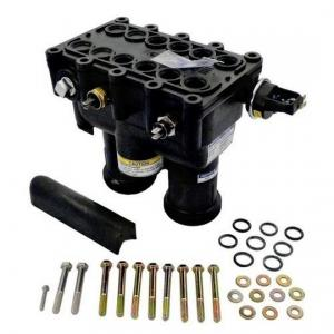 Pentair 460748 Water System Manifold Replacement Kit For Model 250 MasterTemp(R) Natural Gas and Propane Pool/Spa Heater