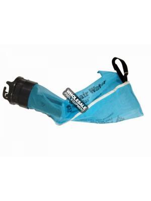 Pentair EU15G Coarse Mesh Bag For Kreepy Krauly Legend; Legend Platinum Pool Cleaner; Gray Collar