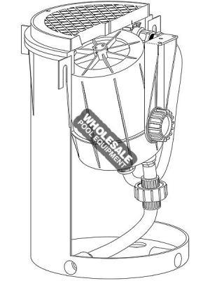 S.R. Smith LAMINAR COLOR LIGHT LED