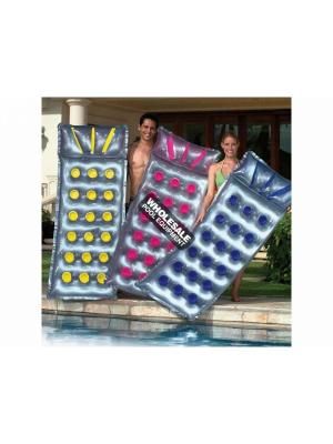 Poolmaster 83356 Inflatable French Pocket Mattress
